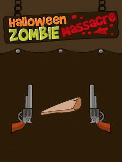 Halloween Zombie Massacre